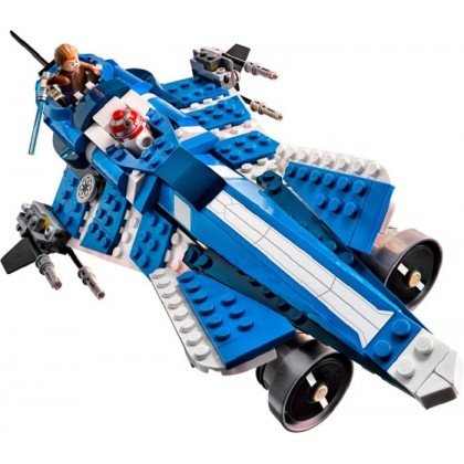 Bela Space Fights Building Block Toy No.10375