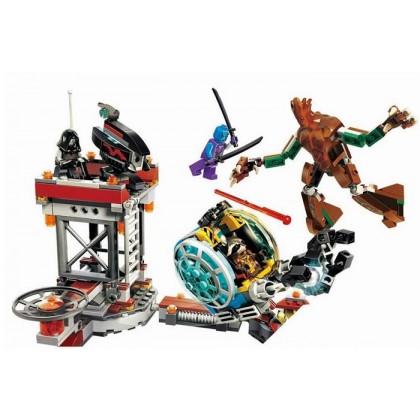 Bela Super Hero Building Block Toy No.10249