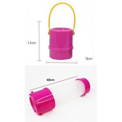 Portable Car Contractible Umbrella Holder Rack