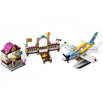 Bela Friends Girls Building Block Toy No.10157