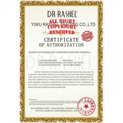 DR-Rashel Black Hand Mask Collagen Peel Off Moisturize and Soften Hands 120ml
