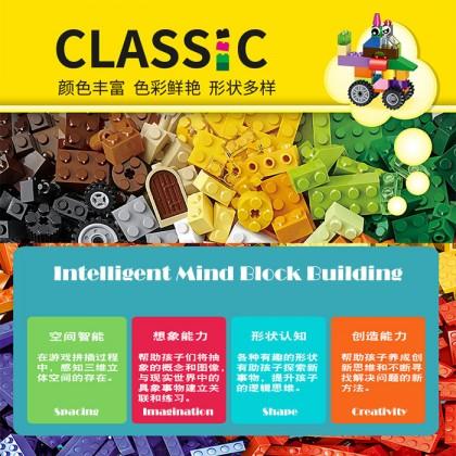 Lepin 42008 Builerds Building Block Toy 945pcs