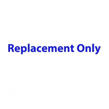RESEND REPLACEMENT ONLY